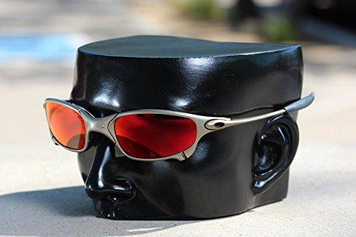 114484db20 Polarized Ikon Iridium Replacement Lenses for Oakley X-Metal Juliet  Sunglasses - Multiple Options