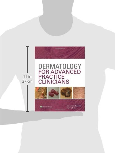 Dermatology for Advanced Practice Clinicians - medicalbooks.filipinodoctors.org