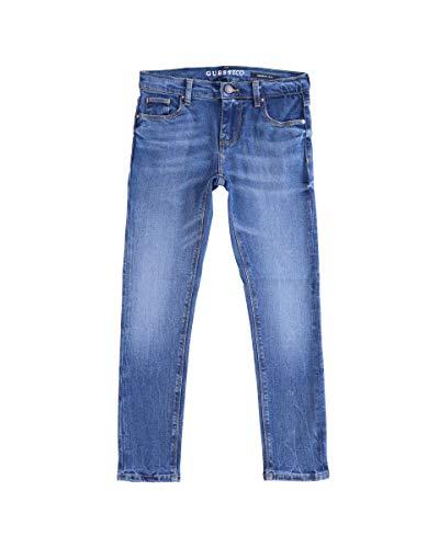 GUESS? Skinny broek voor jongens