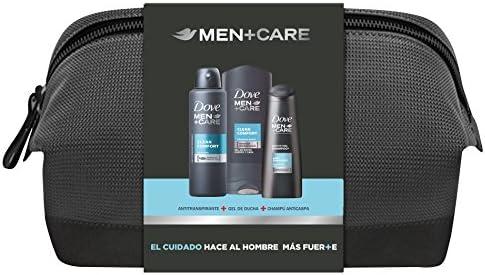 Dove Men Neceser para Hombre Edición Navidad: Amazon.es: Belleza