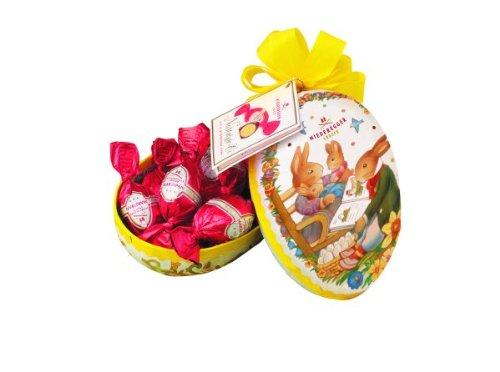 Niederegger Nostalgic Easter Egg Gift Box - 100g/3.5 oz
