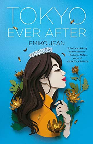Book Cover: Tokyo Ever After: A Novel