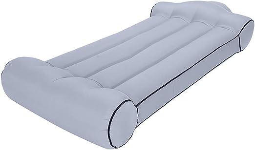 LUYION Sofá Inflable portátil para Dormir Impermeable Rápido al ...
