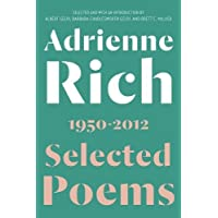 Selected Poems (Rich): 1950-2012