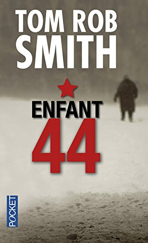 Enfant 44 Poche – 21 janvier 2010 Tom Rob SMITH France CAMUS-PICHON Pocket 2266201700