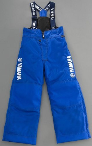 Yamaha Riding Pants - 6