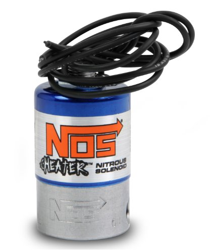 Nos Cheater Nitrous (NOS 18000NOS Cheater Nitrous Solenoid)