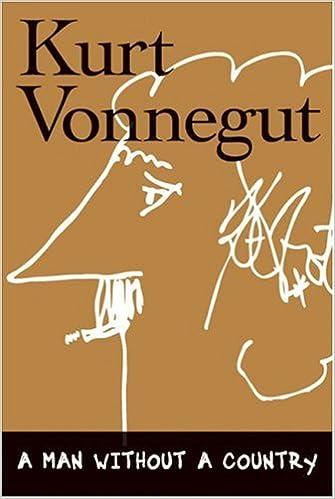 e9925789cacd A Man Without a Country  Kurt Vonnegut
