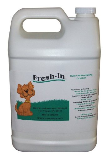 Artificial Grass Direct 70510577059 Fresh-in 4 Lb. Jug by Artificial Grass Direct