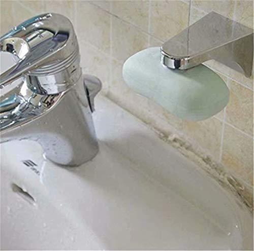 [해외]LOSOUL Magnetic Soap Holder Strong Suction Cup Soap box for Bathroom Kitchen / LOSOUL Magnetic Soap Holder Strong Suction Cup Soap box for Bathroom, Kitchen