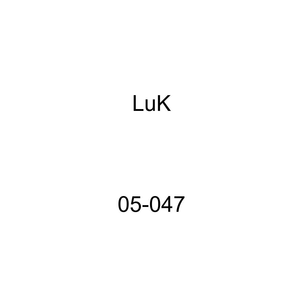 LuK 05-047 Clutch Kit