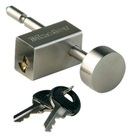 Master Lock 2847DATSC Adjustable Stainless