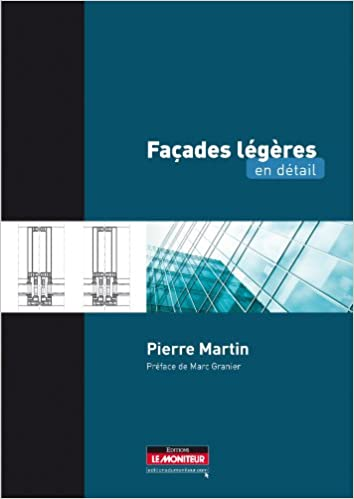 Livres audio gratuits à télécharger Façades légères en détail 2281115593 PDF