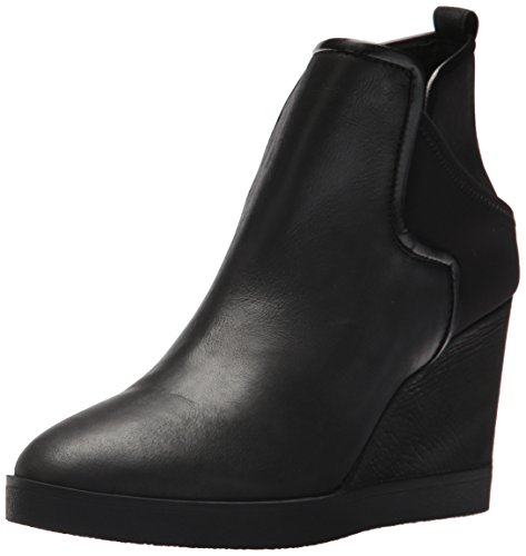 Women's Ankle Donald Black Boot Luluu Pliner J qr7x4Aw7EI