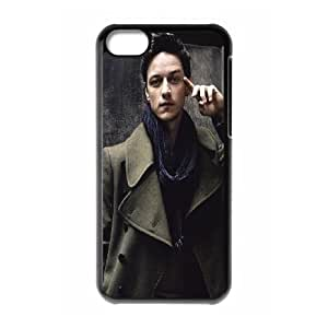 iPhone 5C Phone Case James McAvoy D6TG99706