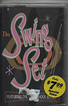 Old School Jet Set - Swing Set - Amazon.com Music