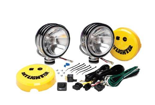 Kc Driving Lights - 8