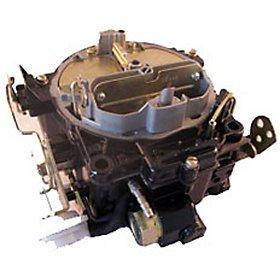 quadrajet carburetor marine - 4