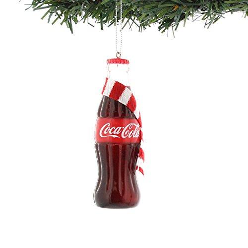 - Kurt Adler Coca-Cola Coke Ornament Gift Boxed (Coca Cola)