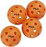 FILA Accessories Pickleballs, Indoor