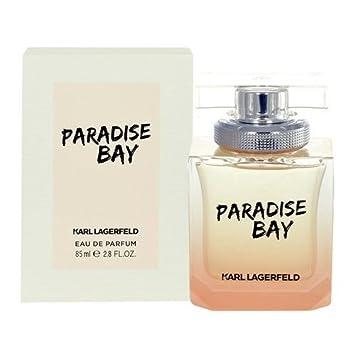 Paradise Bay by Karl Lagerfeld for Women Eau de Parfum Spray 2.8 Ounces