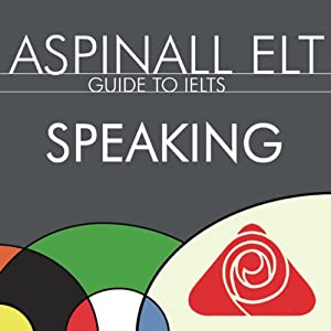 IELTS Guide to Speaking Audiobook