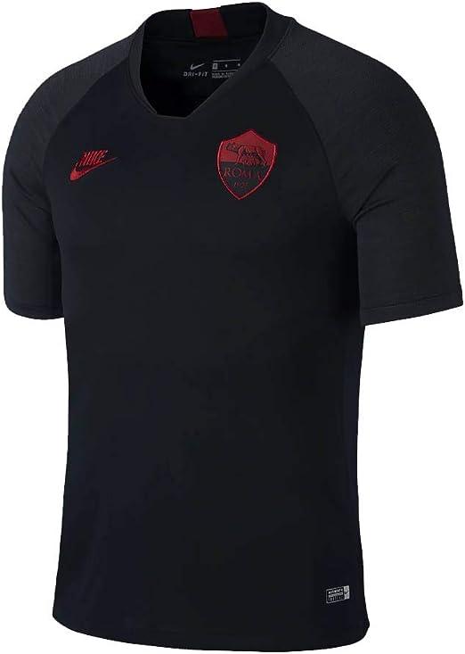 Nike Breathe As Roma Strike Tricot Homme