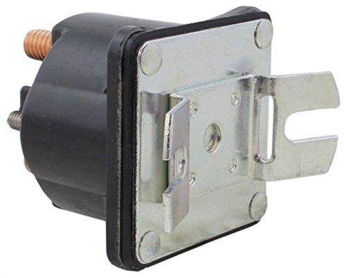 SPX Fenner Stone 5022-AA Starter Solenoid 12V Dump Lift Pump SAZ-4201ER