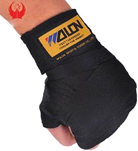 Hand Wraps Bandages Fist Boxing Inner Gloves Muay MMA Taekwondo Glove Wraps 2.5m