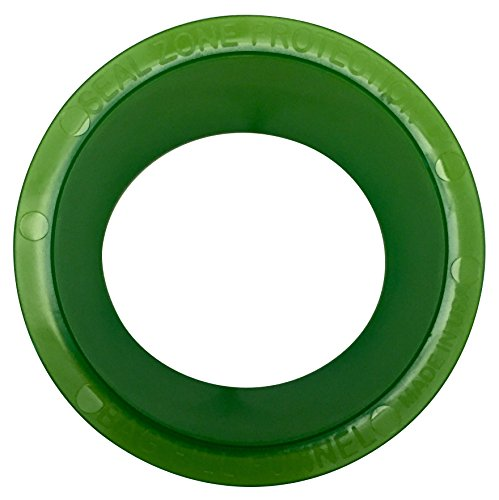 Bag Fill Funnel, 1 pack (green) (Lawn Funnel)