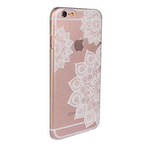 Redneck Tri Fleur Ornament Schutzhülle für Apple iPhone 6/6S