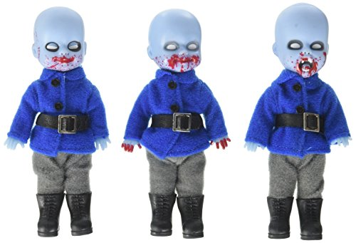 Living Dead Dolls Munchkins of Oz 3-Pack - EE Exclusive - Exclusive Living Dead Dolls