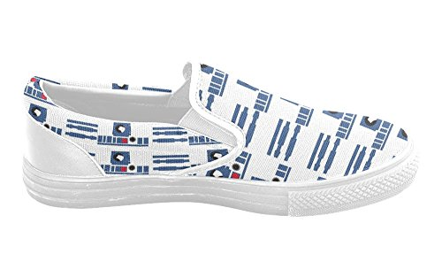 Slip Design Wars Shoes Star Shoes04 for Man on dw7xCdq