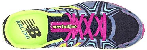 New Balance Kvinner Wxc700 Pigg Runnng Sko Blå / Lilla