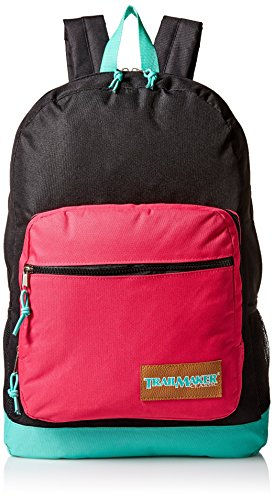 Trailmaker Girls Basic Pocket Backpack product image