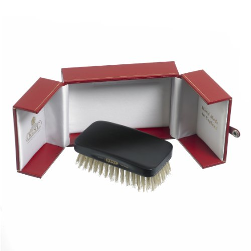 Kent MHN2T Gentlemen's Hairbrush by Kent