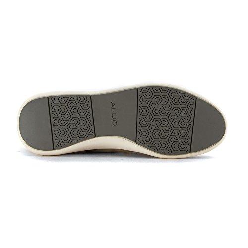 Aldo Men's Oladonia Fashion Sneaker, Beige, 9 D US