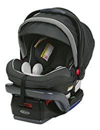 Graco SnugRide SnugLock 35 Elite Infant Car Seat, Oakley BOBEBE Online Baby Store From New York to Miami and Los Angeles
