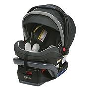 Graco SnugRide SnugLock 35 Elite Infant Car Seat, Oakley