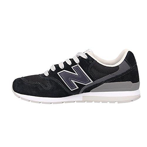Uomo Mrl996v1 New Balance Nero Sneaker qtnSz8