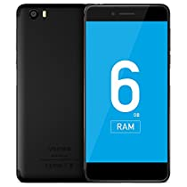 Vernee - Smartphone Android Android 7.04G LTE