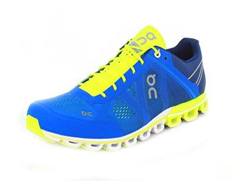 Laufschuhe ON ON Laufschuhe Gelb Gelb Herren Blau Herren Herren ON Laufschuhe Blau Blau XEUpB
