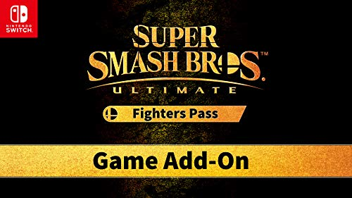 Mii Fighter Costumes Dlc - Super Smash Bros. Ultimate Fighter Pass