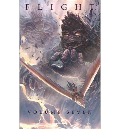 Download [ Flight, Volume 7 Kibuishi, Kazu ( Author ) ] { Paperback } 2010 PDF