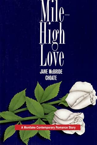 book cover of Mile-High Love