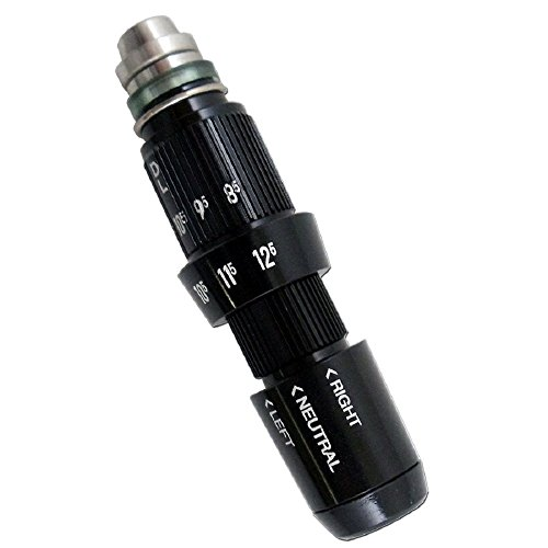 Bestcompu ® New Golf Shaft Adapter Sleeve .335 for Nike Covert 2.0 and Covert Tour 2.0 RH/LH