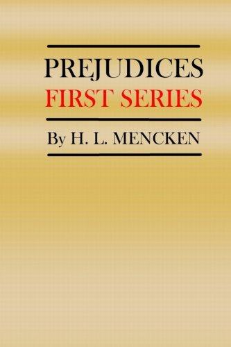 Image of Prejudices