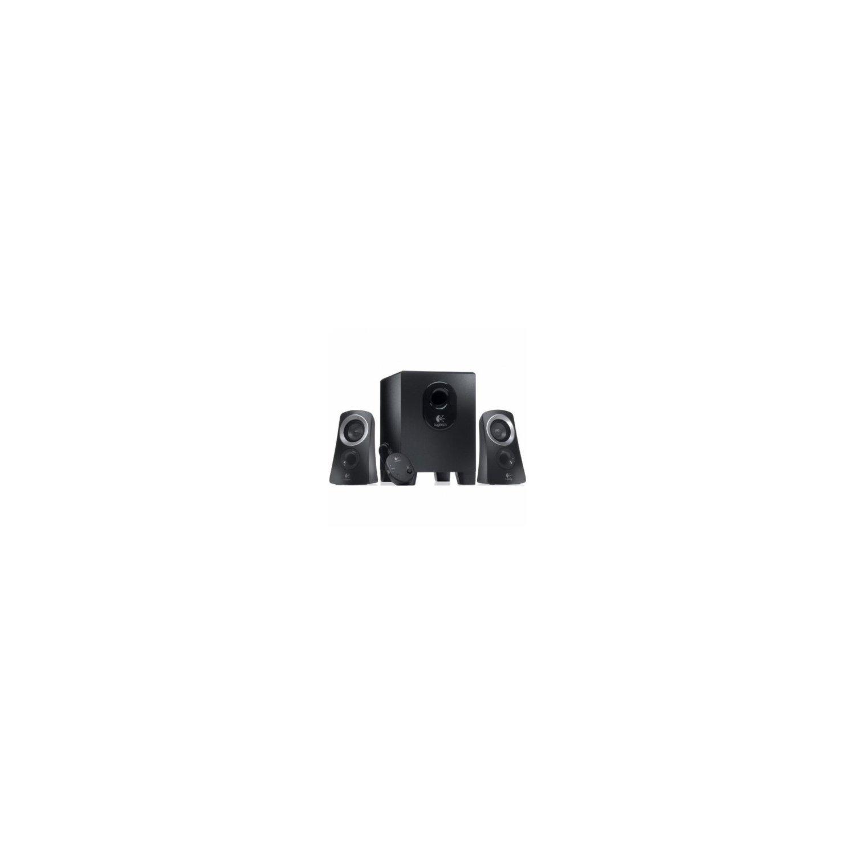 Logitech Z313 Multimedia Speaker System by Logitech