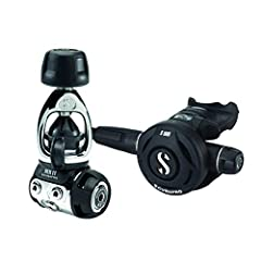 Designed for divers seeking reliable performance in an uncomplicated air delivery system, The Mk11/S560 is compact, user-friendly and affordable. The balanced diaphragm Mk11, with its chrome-plated brass body specially designed to reduce size...