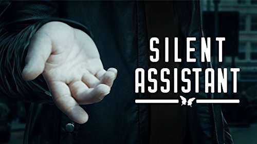 MTS Silent Assistant Gimmick and Online Instructions by SansMinds Trick by MTS